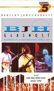Barclay James Harvest: Glasnost
