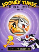 Looney Tunes Golden Collection, Vol. 2