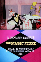 The Magic Fluke