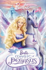 Barbie and the Magic of Pegasus 3-D