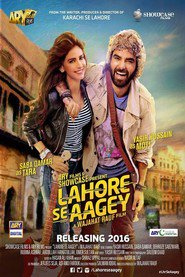 Lahore Se Aagey