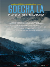 GOECHA LA: In search of the Holy Kangchenjunga with George Thengummoottil