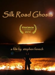 Silk Road Ghosts