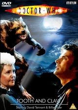 Doctor Who: Tooth and Claw