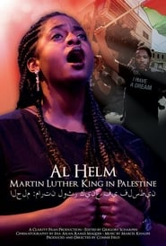 Al Helm: Martin Luther King in Palestine