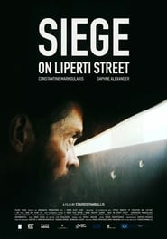 Siege on Liperti Street