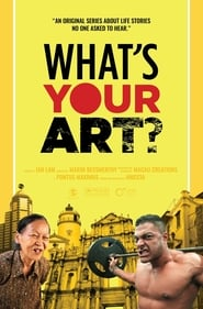 What's Your Art?