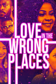 Love In The Wrong Places