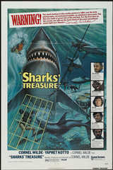 Sharks' Treasure