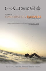 Evaporating Borders