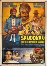 Return of Sandokan