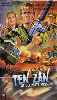 Ten Zan - Ultimate Mission