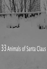 33 Animals of Santa Claus