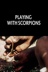 Playing with Scorpions