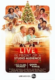 """Live in Front of a Studio Audience: """"All in the Family"""" and """"Good Times"""""""