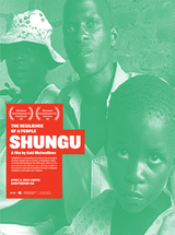 Shungu: The Resilience of a People