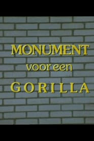 Monument for a Gorilla