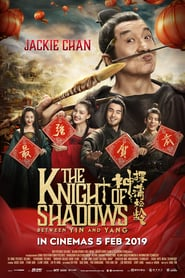 The Knight of Shadows: Between Yin and Yang