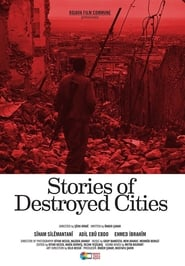 Stories of Destroyed Cities: Şhengal