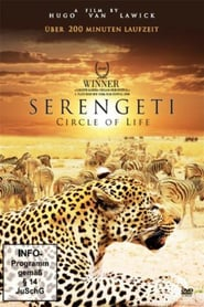Serengeti - Cycle of Life