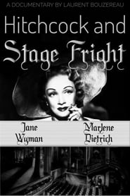 Hitchcock and 'Stage Fright'
