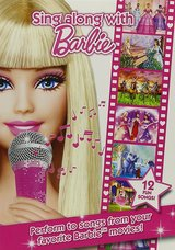 Sing Along with Barbie