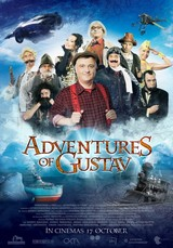 Adventures of Gustav